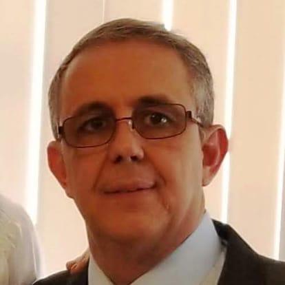 LUIS E. MARTIN