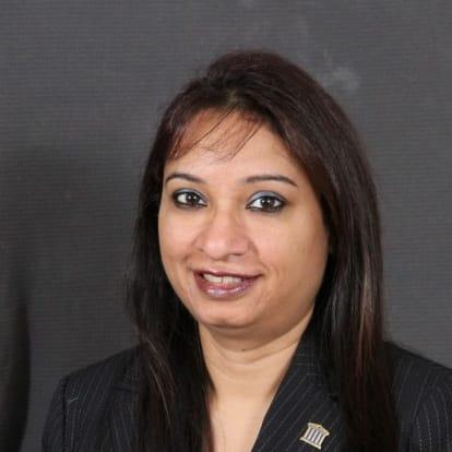 Rukhsana  Lakhani