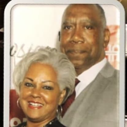 Pat & Terry Clark Sr