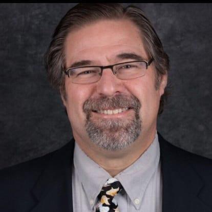 John W. Musgrove