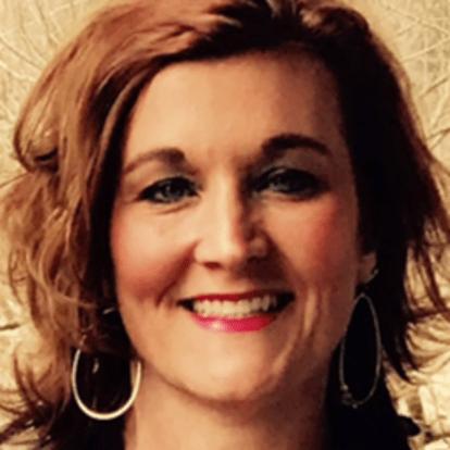 How Money Works Educator - Crystal Brown