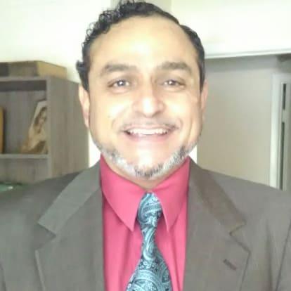 Gustavo A. Valencia