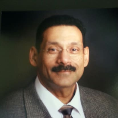 Jorge   L. Melendez