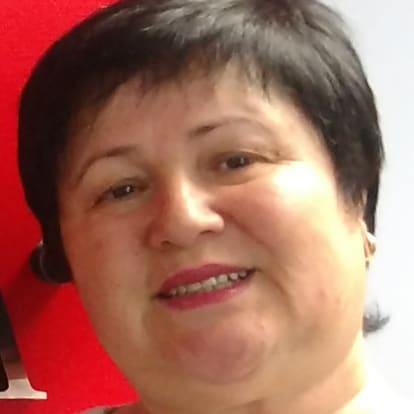 Yevgenya Shchiglik