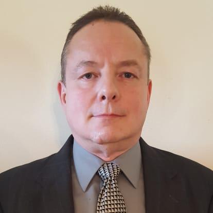 Michael V. Pinnegar