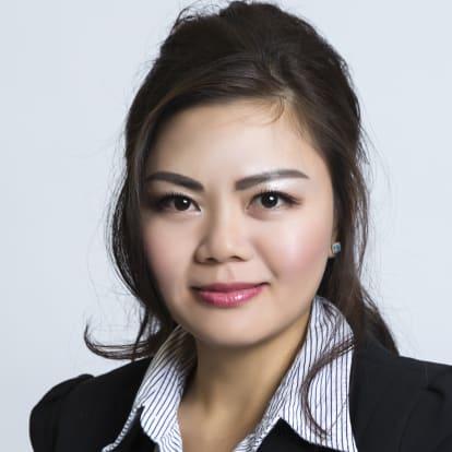 Bianca Shan