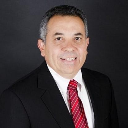 Pedro Chacin