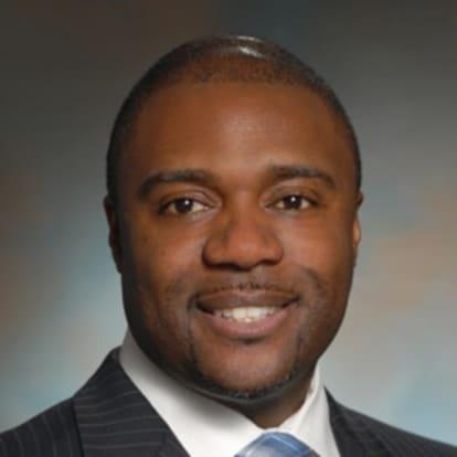 Equis Financial Agent - Deron A. Emmanuel