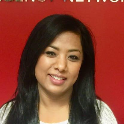 Sajana Shrestha