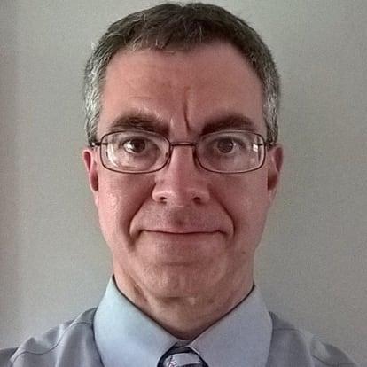 Adrian N. Harris
