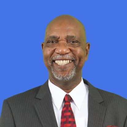 Charles Wade