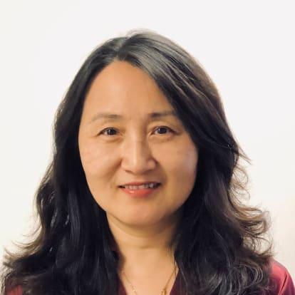Diana Jie Chen