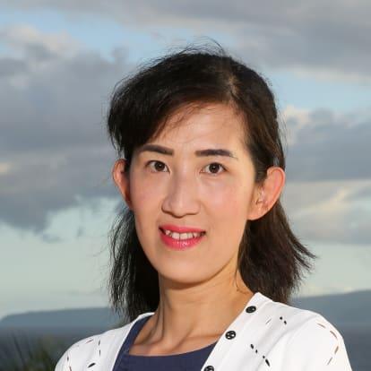 Jean Chen