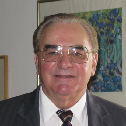 Equis Financial Agent - Charles O. Bartholomew
