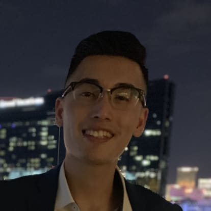 Jake Huynh