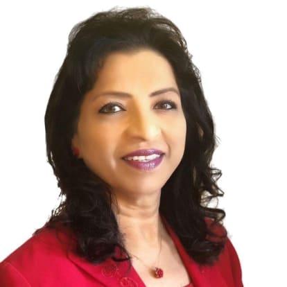 Abha Dwivedi