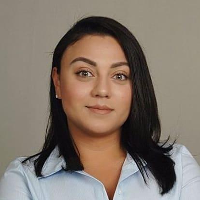 Cynthia Maldonado