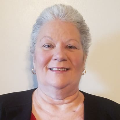 Phyllis K. Buchanan
