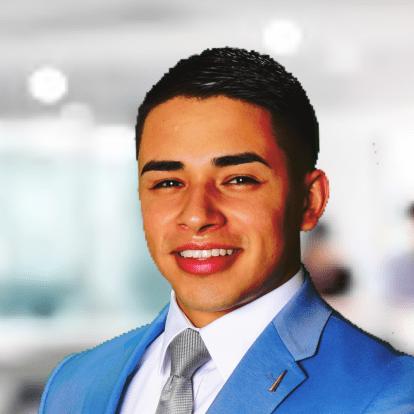 Jesse Valadez