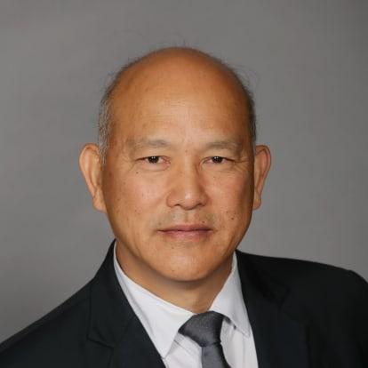 Vernon Loo
