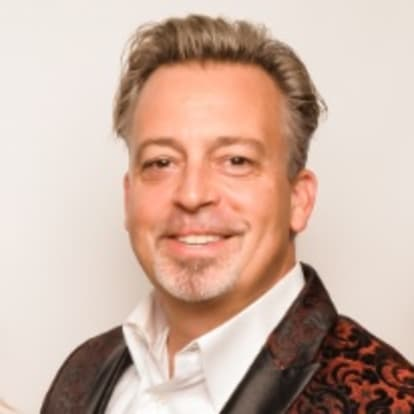 Michael Buske