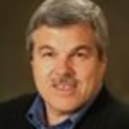 Ron Cash