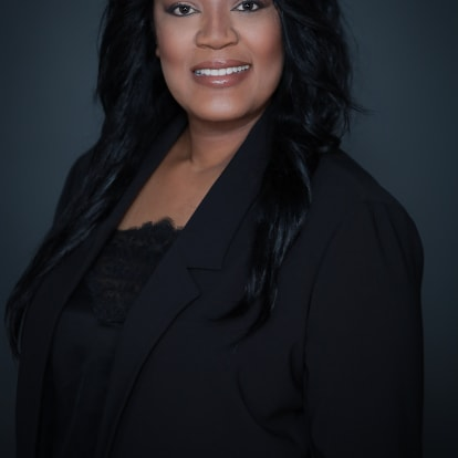LegacyShield agent Kimberly Hall