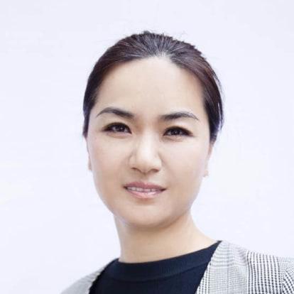 Carrie Yanying Sun