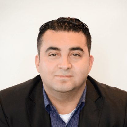 LegacyShield agent Robert Pacheco