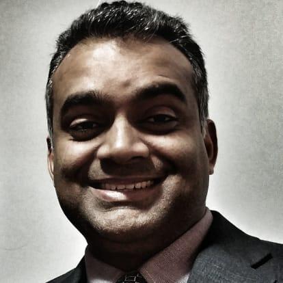 LegacyShield agent Ravi Padarath