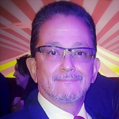 LegacyShield agent William Tirado