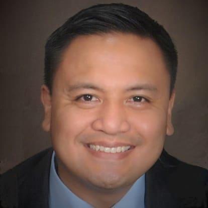 LegacyShield agent Jonathan Mendoza