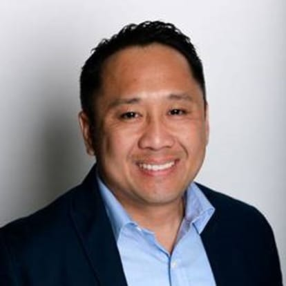 Image of LegacyShield agent Chris Cao