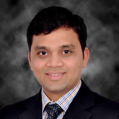 Vikram Kirikera