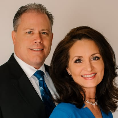 Equis Financial Agent - Patrick & Miki Hutchinson