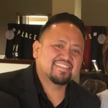 LegacyShield agent Baron John Mendoza