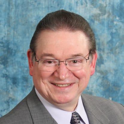 Bill Fauth