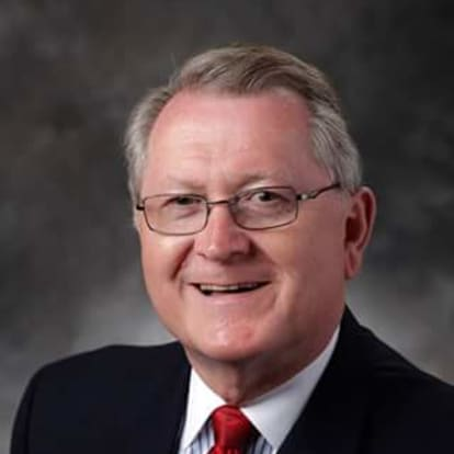 Stephen R. Bishop, LUTCF