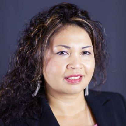 Kristeen  Khountham