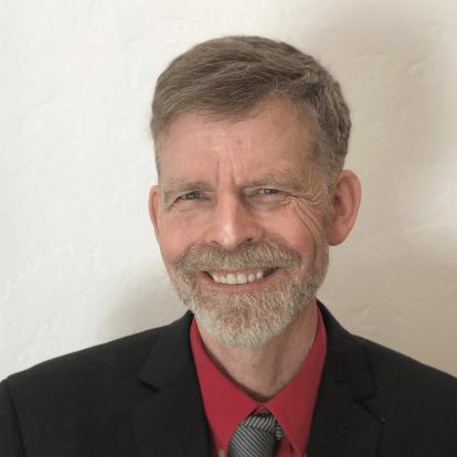 LegacyShield agent John Underhill