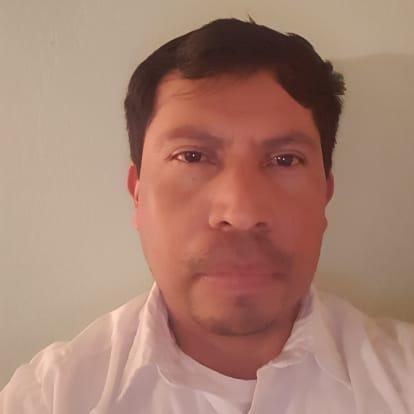 LegacyShield agent Fransisco Saldivar Hinojoza