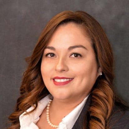 LegacyShield agent Selene Gomez
