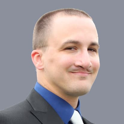 LegacyShield agent Luke Sigmon