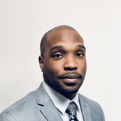 LegacyShield agent Brandon A. Clark
