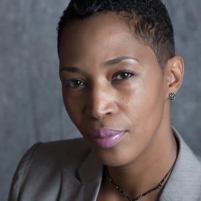 LegacyShield agent Morgana Jones