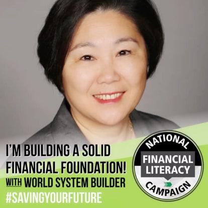 LegacyShield agent Karen Huang