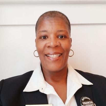 LegacyShield agent Tamika N. Mccray