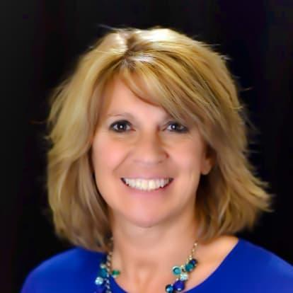 Susie Morgan