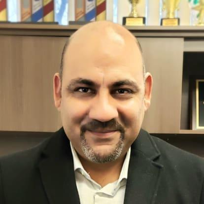Rashid Sheikh