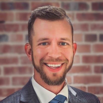 LegacyShield agent Cory Wittwer